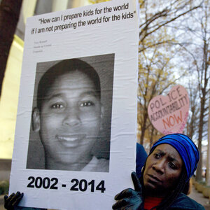 Cleveland To Pay $6 Million To Settle Tamir Rice Lawsuit