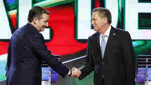 The Cruz-Kasich Deal: Will Their Alliance Against Trump Work?