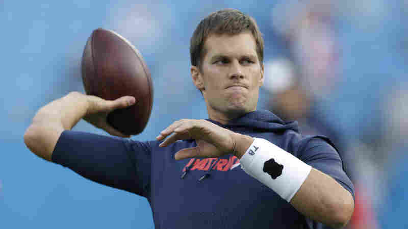 Federal Appeals Court Rules Against Tom Brady, Says He Must Serve Suspension