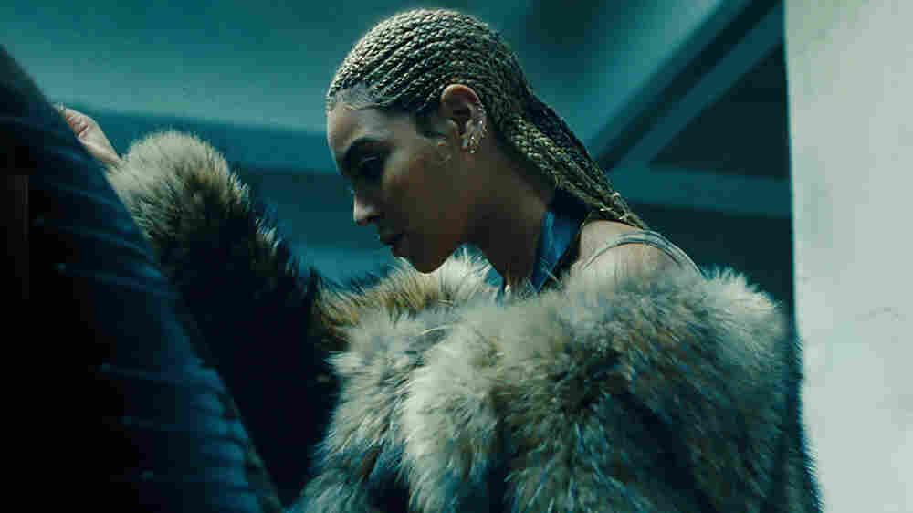 Beyoncé's 'Lemonade' Is Defiant In The Midst Of Upheaval