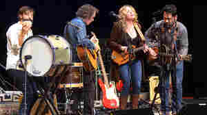 Amy Helm On Mountain Stage