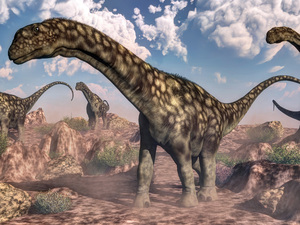 Sauropods were one of the most successful groups of dinosaurs to ever walk the Earth. New research helps explain why.