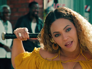 Beyoncé released her sixth album, Lemonade, on Saturday night via HBO and Tidal.