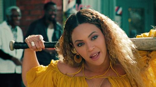 Beyoncé released her sixth album, Lemonade, on Saturday night via HBO and Tidal.