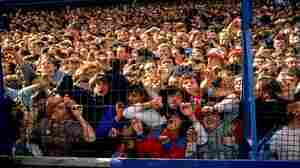 British Jury Blames Police For 96 Deaths In Hillsborough Soccer Stadium Disaster