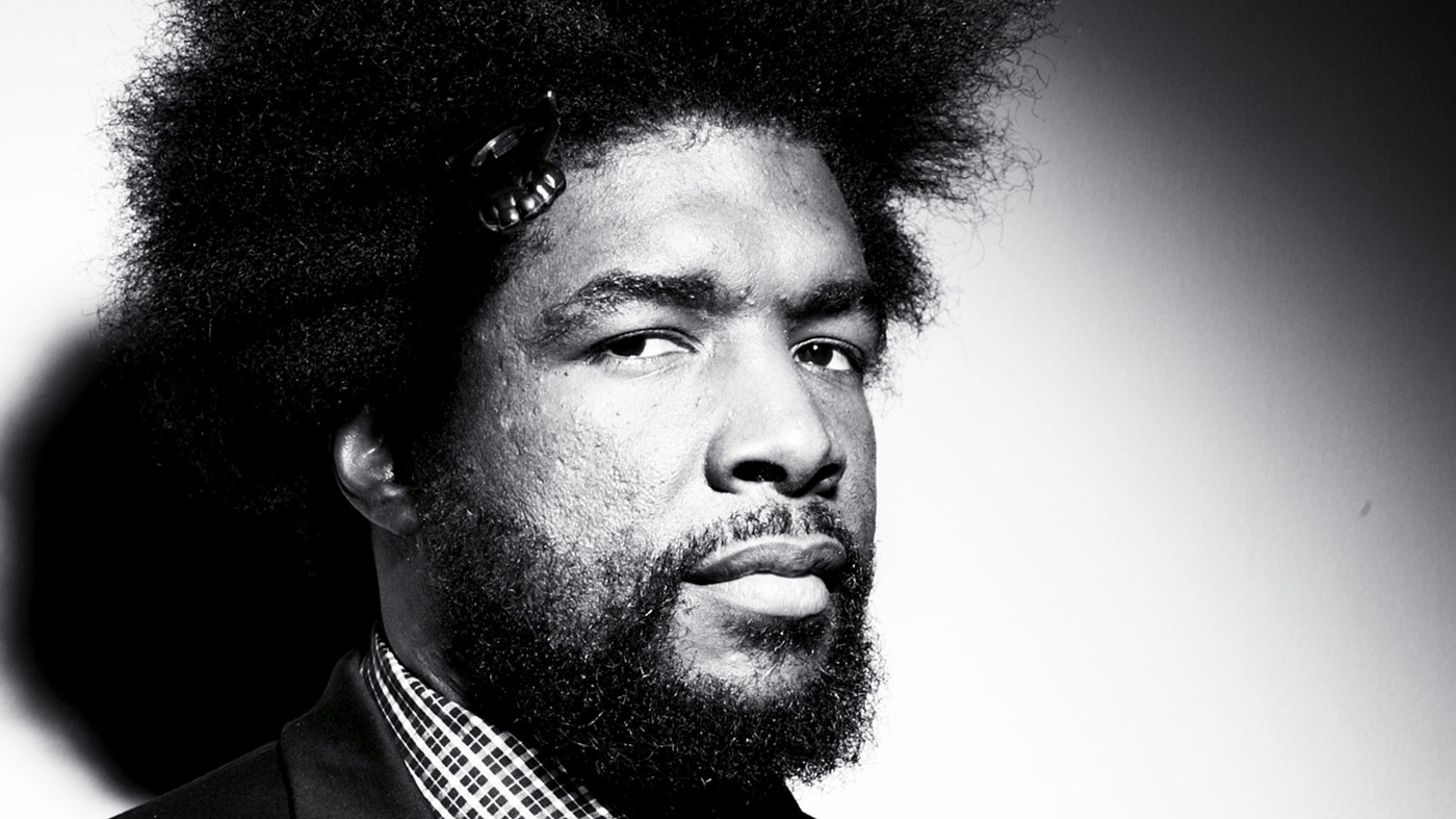 Questlove On Prince, Doo-Wop And The Food Equivalent Of The 'Mona Lisa'