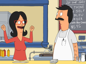 Bob's Burgers.