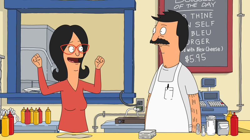 pop culture happy hour silicon valley and bob s burgers npr
