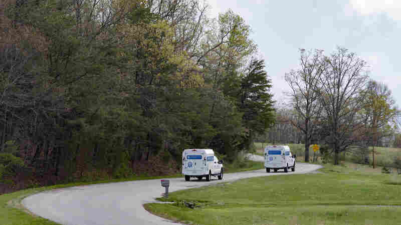 Ohio's Attorney General Calls Pike County Killings A 'Coldblooded' Massacre