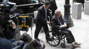 Former House Speaker Dennis Hastert Admits To Sexual Abuse