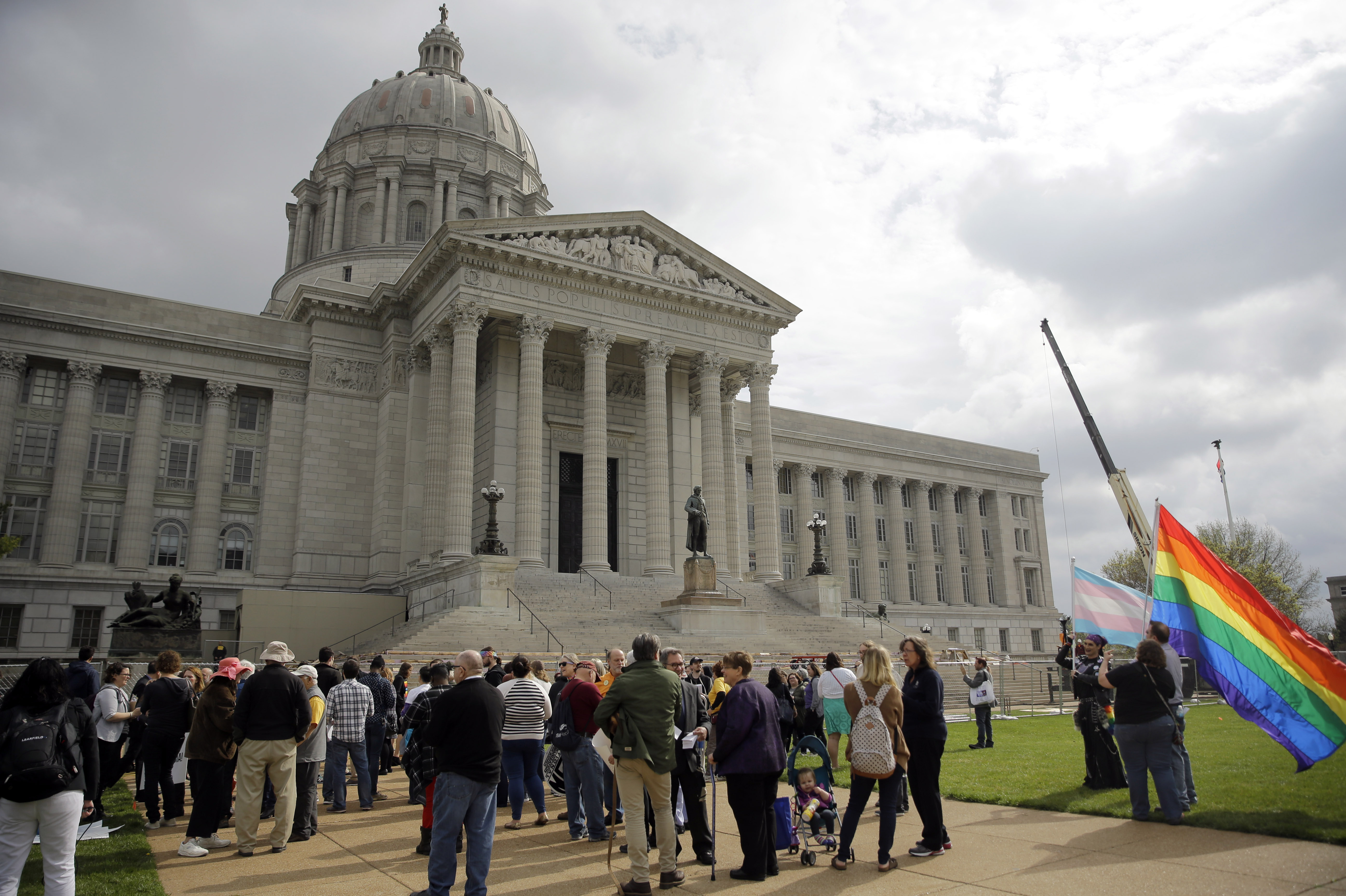 Missouri 'Religious Freedom' Bill Defeated In House Committee Vote