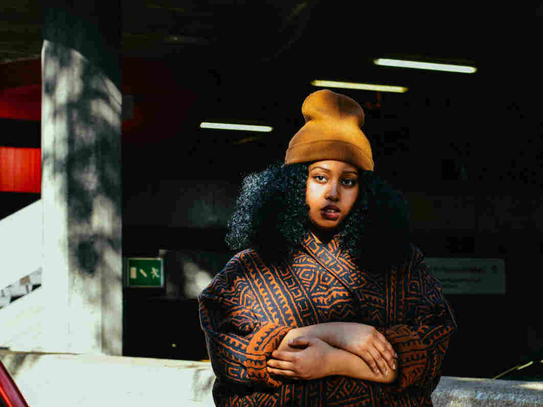 """""""You have to understand / that no one puts their children in a boat / unless the water is safer than land"""" wrote Warsan Shire in a poem about the refugee crisis."""