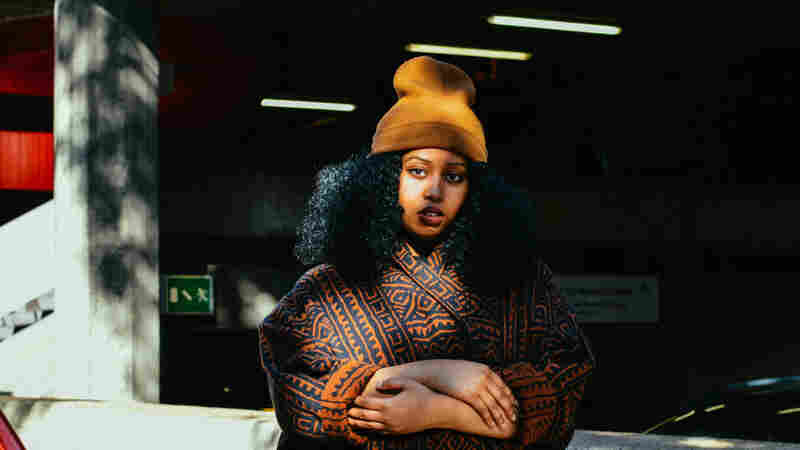 Beyonce's 'Lemonade' Turns A Somali-Brit Poet Into A Global Star
