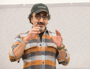 Ulukaya, who also founded Chobani, personally determined the shares each employee received, based on each one's role and tenure at the company.