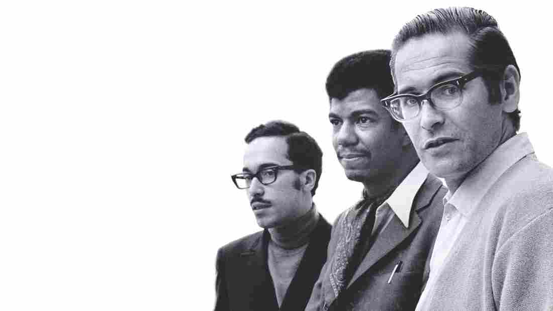 Songs We Love: Bill Evans Trio, 'You're Gonna Hear From Me [Alternate Take]'
