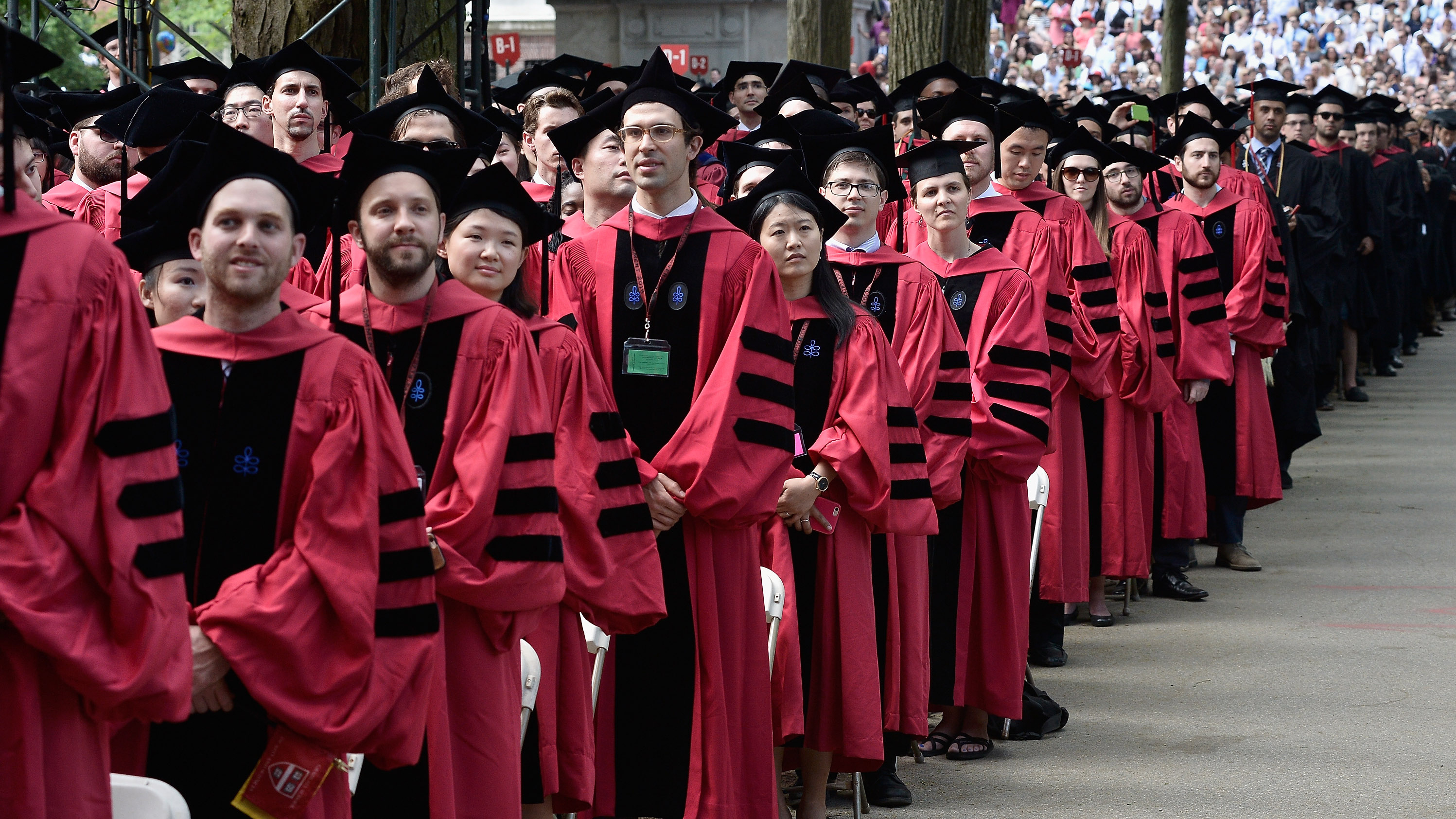 Why Are Highly Educated Americans Getting More Liberal?