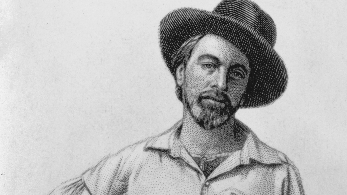 the world of politics in walt whitmans views Walt whitman and the epic tradition: political and poetical voices in song of  myself walt  and represent to themselves their relation to the world, and,  similarly,  poem can reveal how he promulgates a monolithic and prescriptive  view.