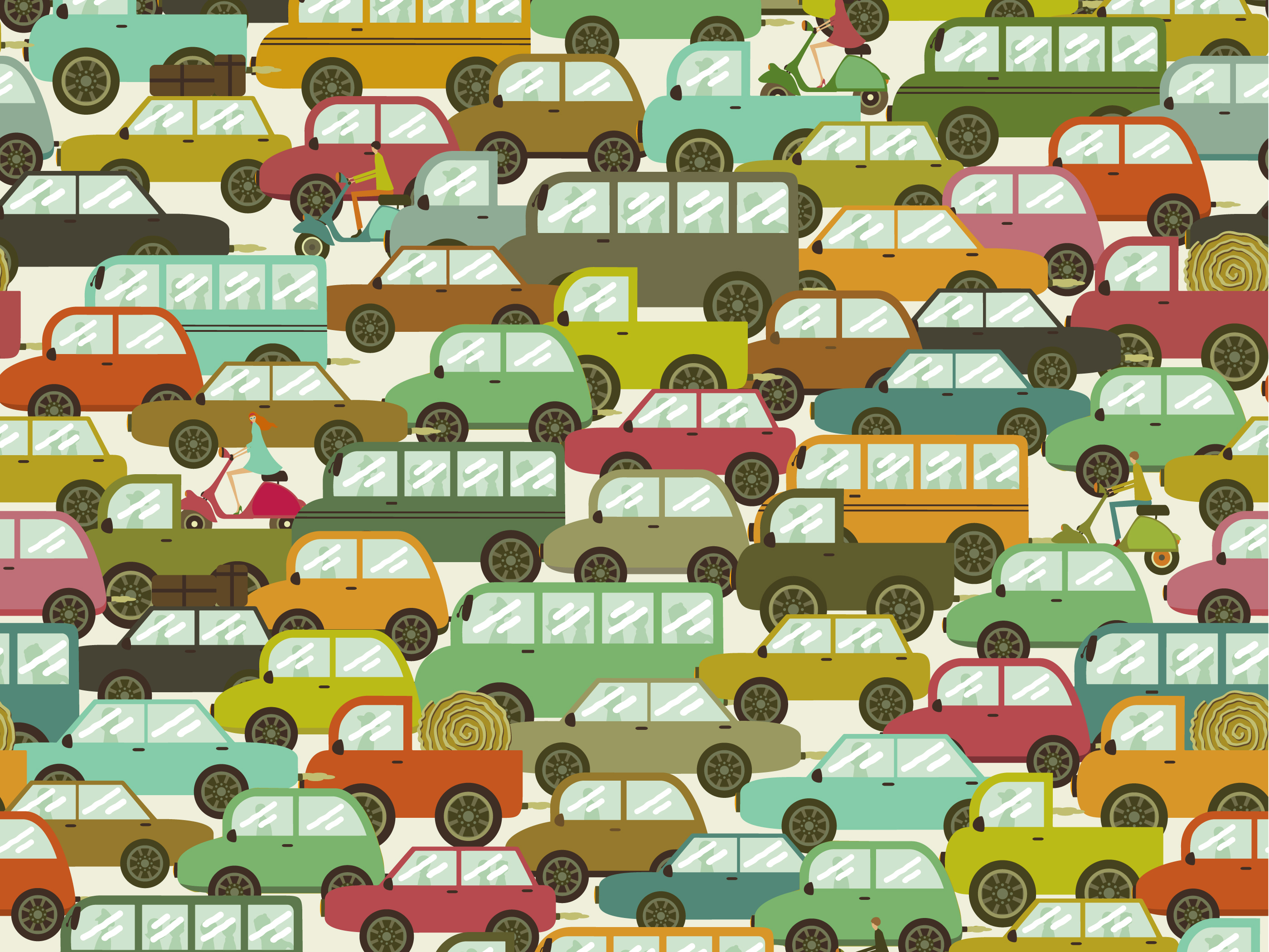 The Unintended Consequences Of Trying To Fix Traffic