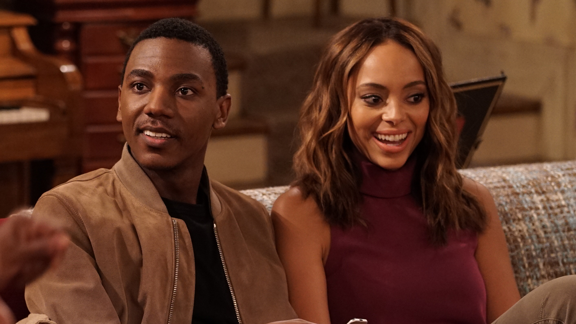 If 'Carmichael Show' Topics Feel Uncomfortable, That's Because They're Real
