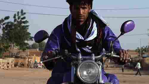 Mdou Moctar, a musician from Agadez, Niger, became the star of a Tuareg remake of Purple Rain.