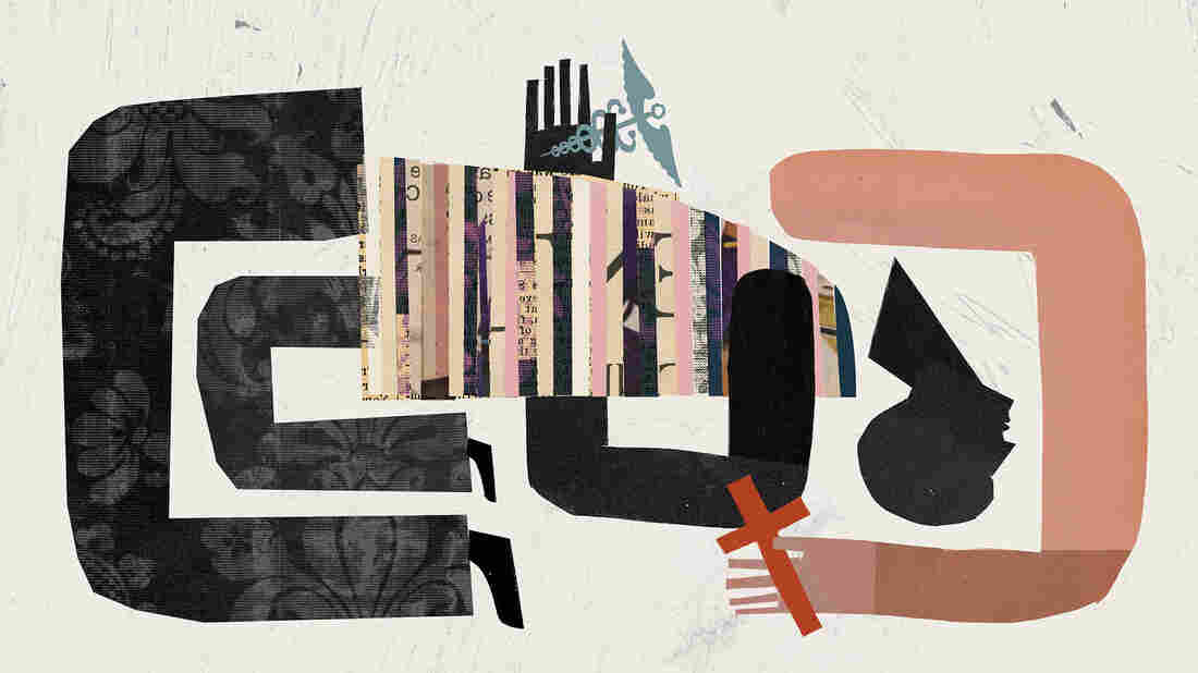 Keith Negley for NPR