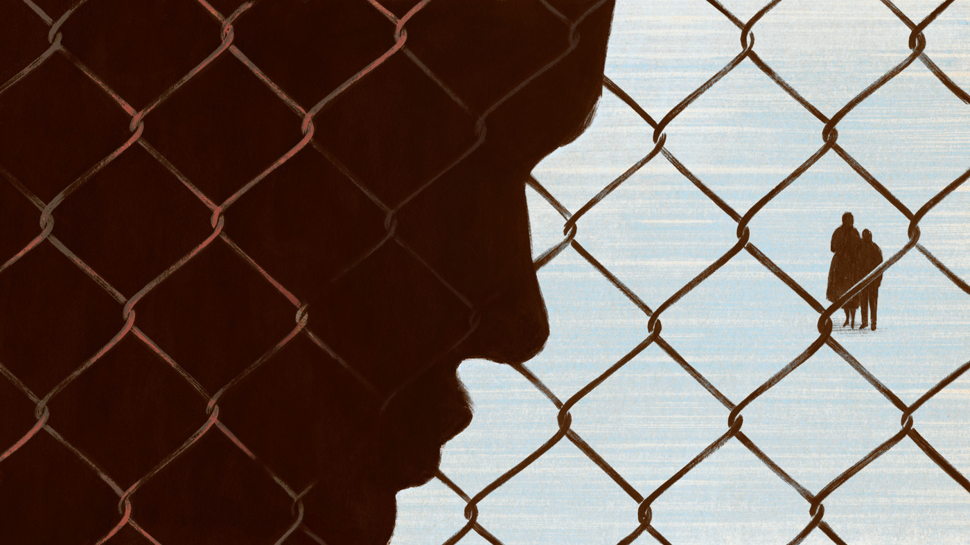 Even for those here legally high stakes and few protections in immigration court npr