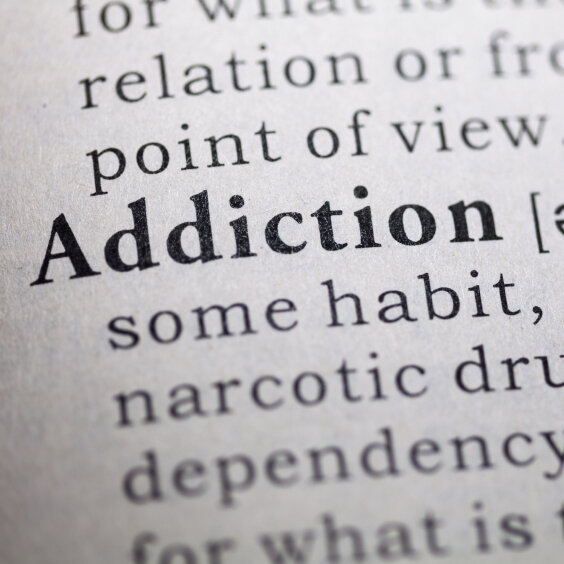 'Unbroken Brain' Offers New Insights On Addiction