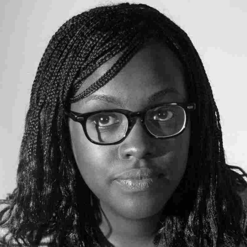 Linda Nyakundi.