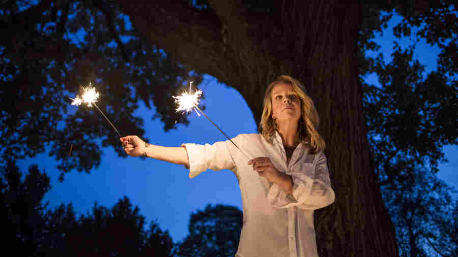Mary Chapin Carpenter's new album, The Things That We Are Made Of, comes out May 6.