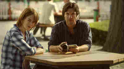 Nicole Kidman and Jason Bateman in The Family Fang.