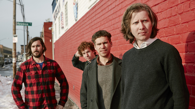 Parquet Courts. (Courtesy of the artist)