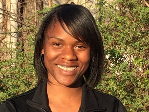 Shanay Manson recently entered the West Hartford lottery for a Section 8 Tenant-Based Housing Choice Voucher.