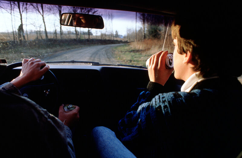 Tighter Alcohol Curbs For All Help Reduce Teen Motor Vehicle Deaths