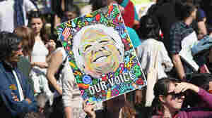 In the past, populist movements have forced a realignment or a reshuffling of voters. The big question is what effect will this year's populist politics have on both parties over time?