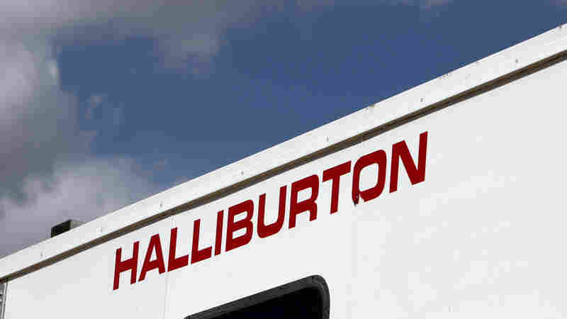 Halliburton, Baker Hughes Kill $28 Billion Merger Amid Regulator Opposition