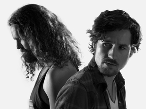 Black Pistol Fire.