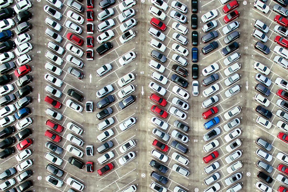 Buying a car is a big expense - but it doesn't have to be a stressful one.