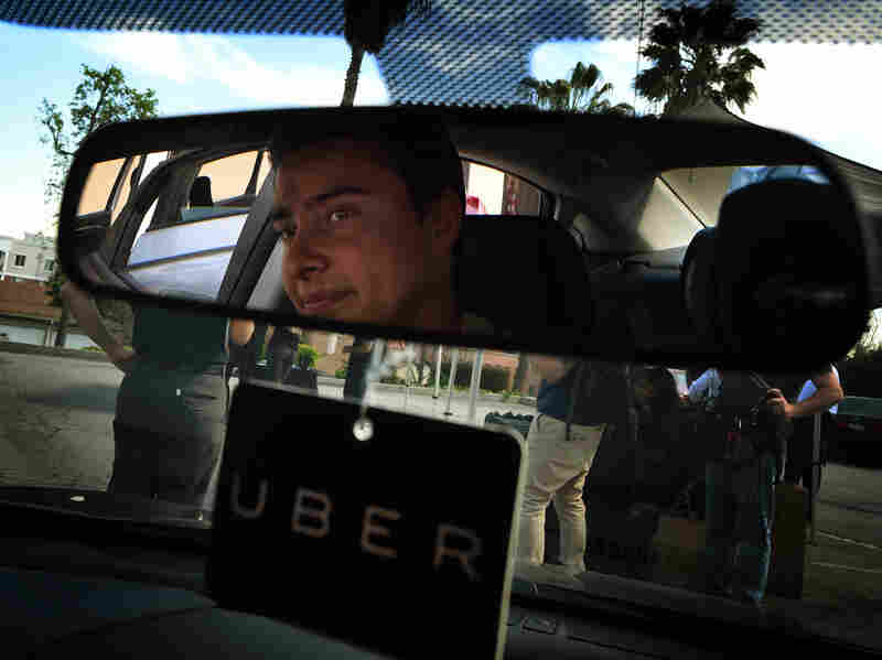Uber Plans To Kill Surge Pricing, Though Drivers Say It Makes Job Worth It | NPR