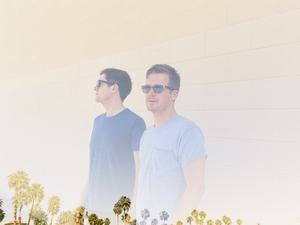 This week's episode of Metropolis features two songs by Gorgon City.