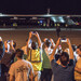 Solar Airplane Lands In Phoenix After Flight From Silicon Valley