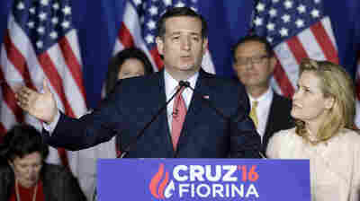 After a disappointing loss in the Indiana primary Tuesday, Sen. Ted Cruz ended his presidential campaign. His exit eliminates the biggest impediment to Donald Trump's march to the Republican nomination.