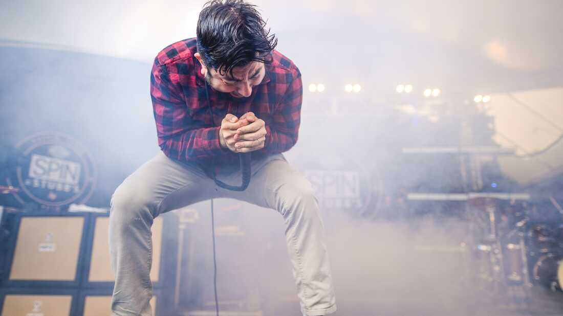Deftones' Chino Moreno On Surviving, Evolving And 'Gore'