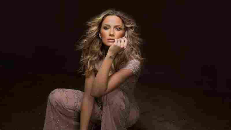 Jennifer Nettles' new album, Playing With Fire, comes out May 13.