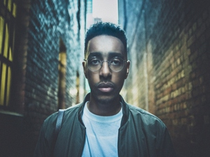 Oddisee's new album, The Odd Tape, comes out May 13.