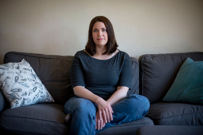 a doctor says a hospital is silencing her over abortions shots