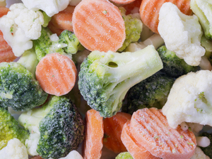 The CDC has announced an outbreak of the deadly Listeria monocytogenes bacteria --- and frozen vegetables and fruits are believed to be the cause.
