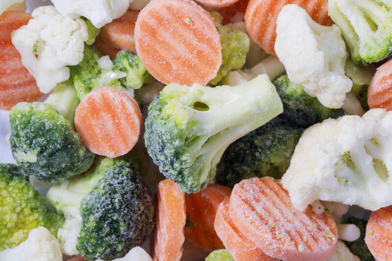 Frozen Food Fears 4 Things To Know About The Listeria Recall The