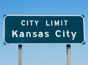 In Kansas City, which straddles two states, Kansas and Missouri, there's a war raging - a war over jobs.