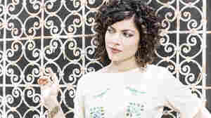 Latin Roots: Carrie Rodriguez