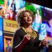 Marla Aufmuth / TED